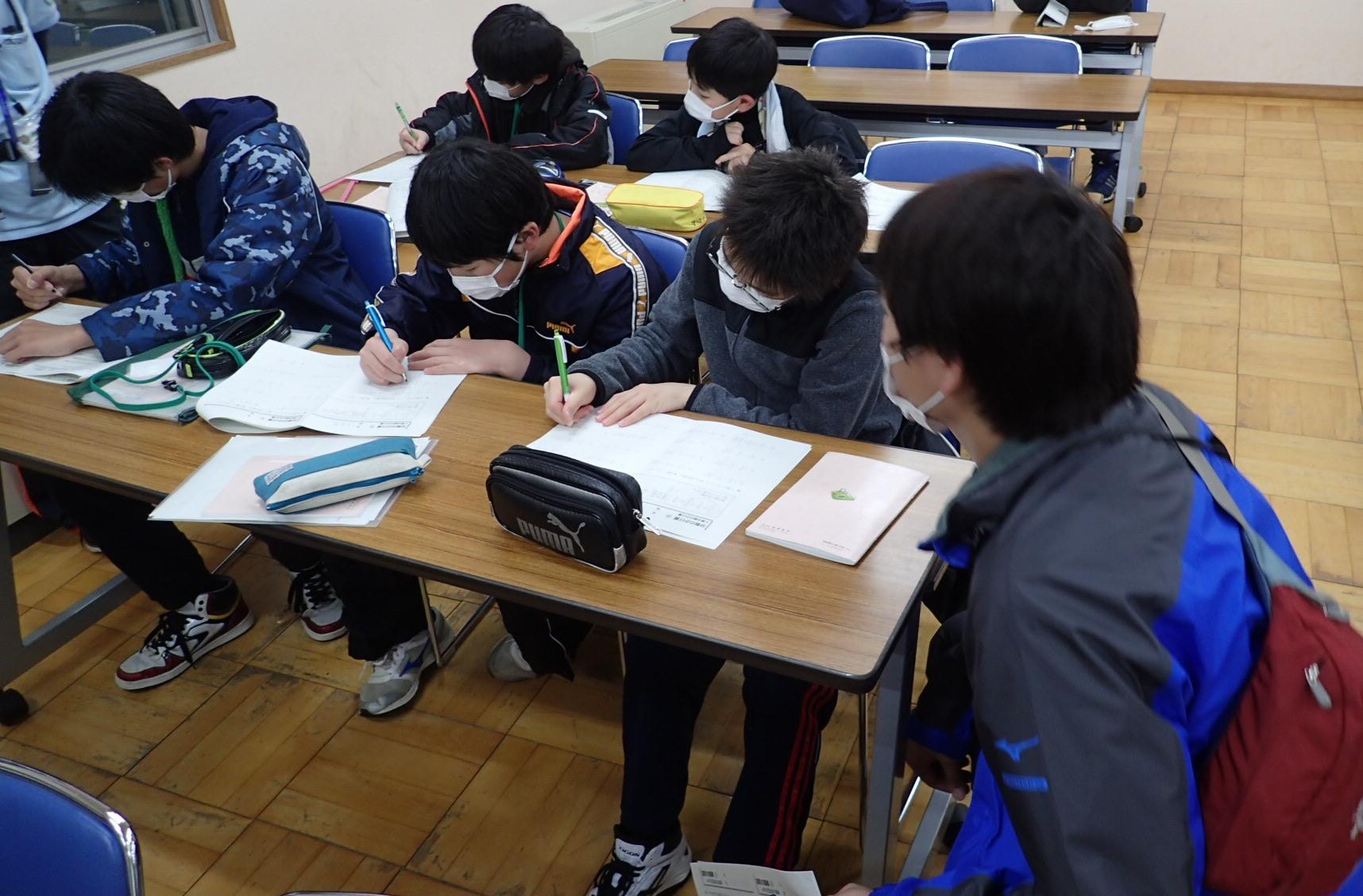 平成29年度 通学合宿「わっか通信」ダウンロード