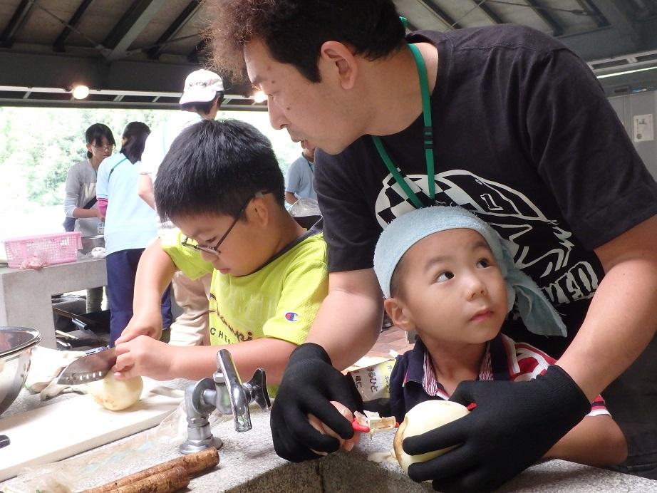 令和3年度 子どもゆめ基金20周年記念事業「Let's ファミキャン ~はじめてのファミリーキャンプ~」[9/25(土)~26(日)]